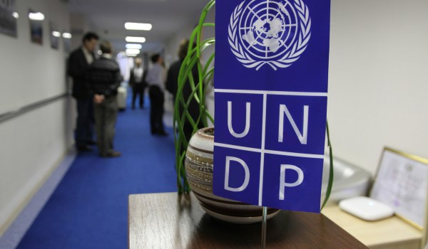 EU-UNDP project announced a new contest of local initiatives in 30 districts of Belarus